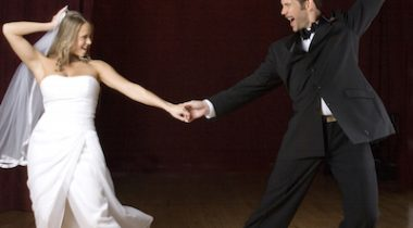 Isla Rose Dance Academy - Wedding Dance