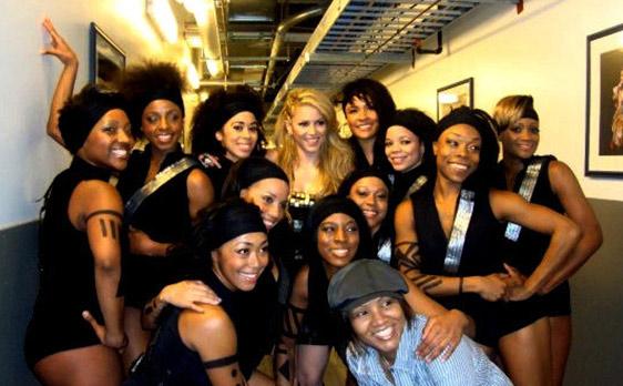 Isla Rose - Television - Shakira