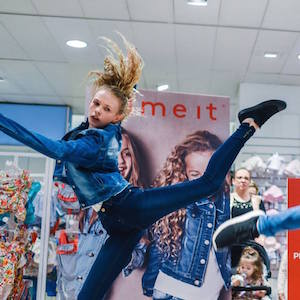 Isla Rose Dance Academy – Name It Show
