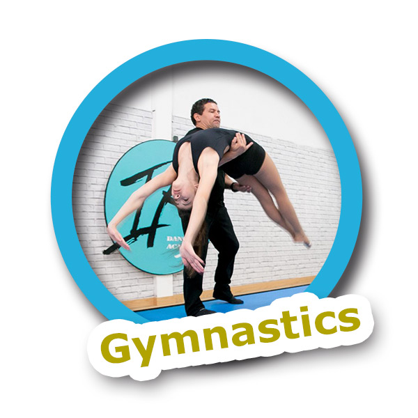 Isla Rose Dance Academy - Semana-Santa-Dance-Camp'2018 - Gymnastics Acrobacias