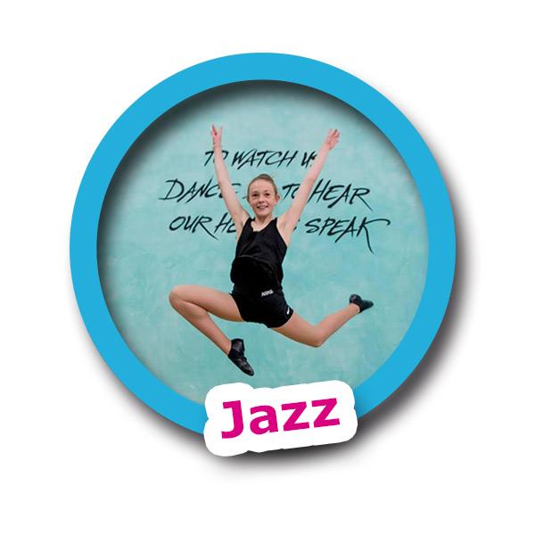 Isla Rose Dance Academy - Semana-Santa-Dance-Camp'2018 - Jazz