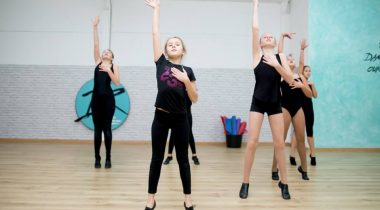 Isla Rose Dance Academy - Jazz/Contemporary Levels 1 & 2