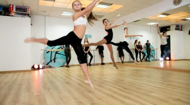 Isla Rose Dance Academy - Jazz/Contemporary Beginners 12+
