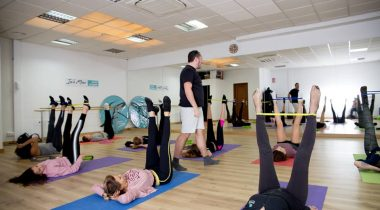 Isla Rose Dance Academy - Pilates
