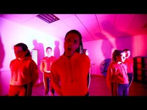 The Teams – Isla Rose Dance Academy 2017/2018
