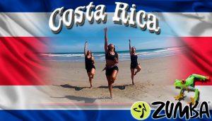 DJ DERO – BATUCADA ZUMBA COSTA RICA!