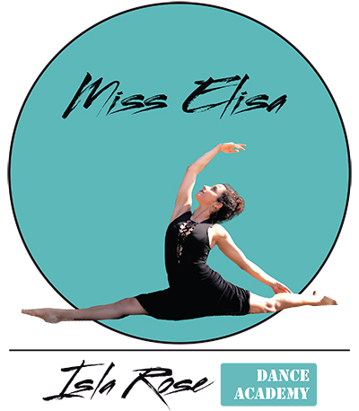 Miss Elisa_Isla Rose Dance Academy