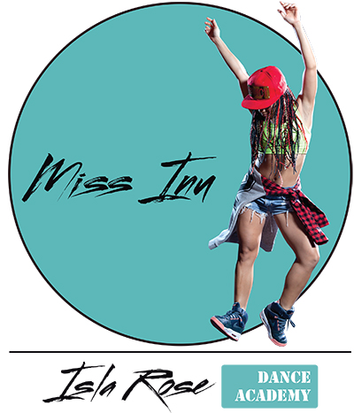 Miss Inu_Isla Rose Dance Academy