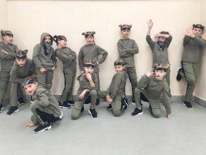 IRTOTs Fes Dance