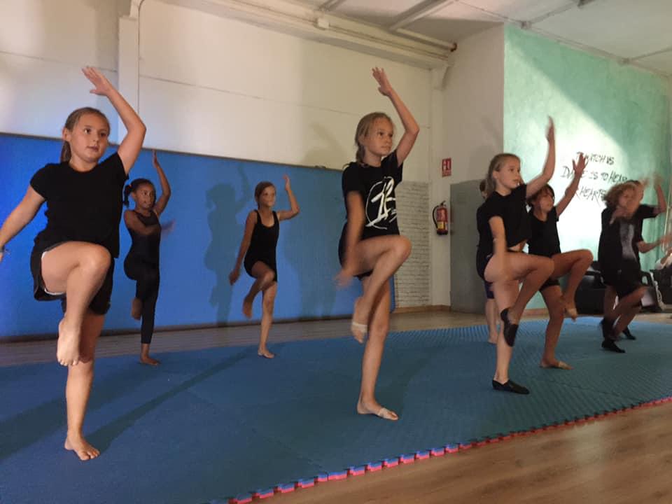 Isla Rose Dance Academy