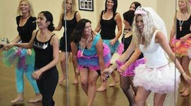 Hen-Parties---Isla-Rose-Dance-Academy