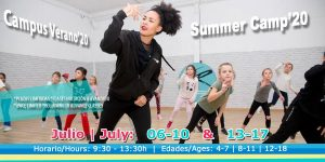 Isla-Rose-Dance-Academy---Summer-Camp---Campus-de-Verano-Julio-2020---Featured