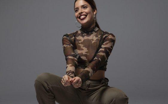 Anna Rios